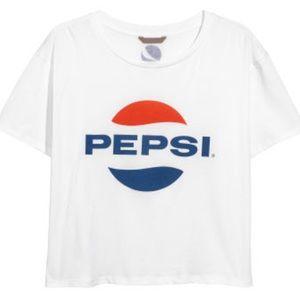 Pepsi tee